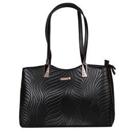 ESBEDA Ladies Hand Bag 17708-2,  black