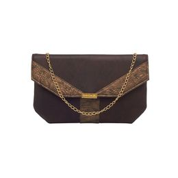 ESBEDA LADIES CLUTCH AB18122017,  brown