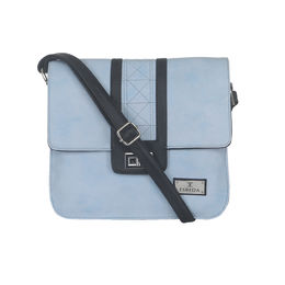 ESBEDA Ladies Sling Bag MZ270716,  l blue
