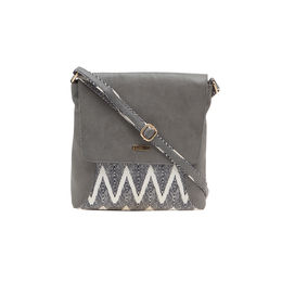 ESBEDA LADIES SLING BAG SS260717-1,  grey