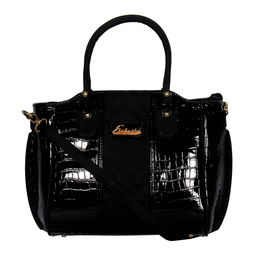 ESBEDA LADIES HANDBAG NH130916,  black
