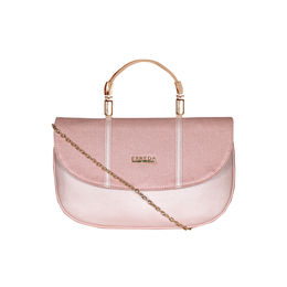ESBEDA Small Spectacular Envelope Armbag For Women,  pink