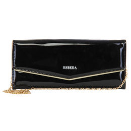 ESBEDA Ladies Clutch 8647,  black