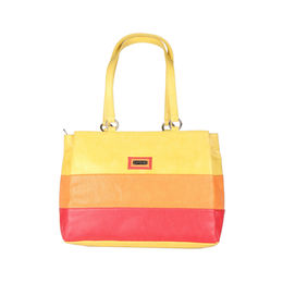 ESBEDA HANDBAG SH290616,  yellow