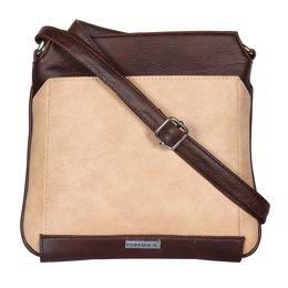 ESBEDA LADIES SLING BAG MS011116,  beige