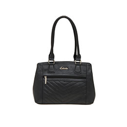 ESBEDA LADIES HANDBAG SH19082017,  black