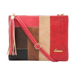ESBEDA LADIES SLING BAG MS130517,  red