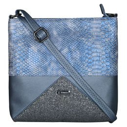 ESBEDA LADIES SLINGBAG A00100049-18,  blue