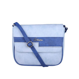 Esbeda Drymilk Slingbag 4535,  light blue
