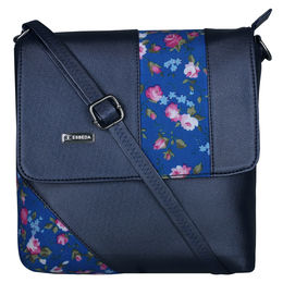 ESBEDA LADIES SLINGBAG A00100049-15,  blue