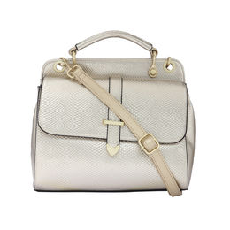 ESBEDA LADIES HANDBAG 7072-2,  gold