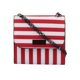 ESBEDA LADIES SLING BAG EB-003,  red-white