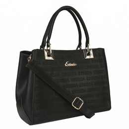 Esbeda Ladies Shoulder bag D1832-3,  black
