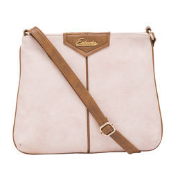 ESBEDA LADIES SLING BAG AD05052017,  pink