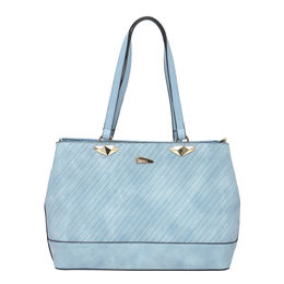 ESBEDA LADIES HANDBAG M-18727,  blue