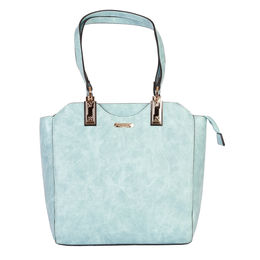 ESBEDA Ladies Hand Bag 18188,  blue