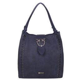 ESBEDA LADIES TOTEBAG L2982,  d-blue