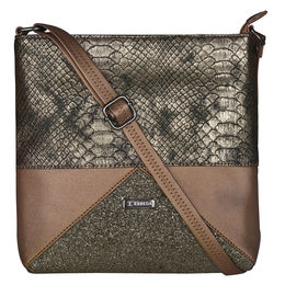 ESBEDA LADIES SLINGBAG A00100049-18,  rust-gold