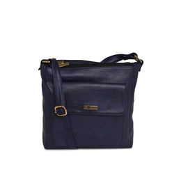 ESBEDA LADIES SLING BAG AD20082016,  d blue