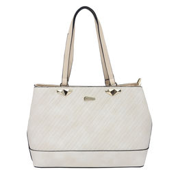 ESBEDA LADIES HANDBAG M-18727,  beige