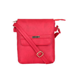 ESBEDA LADIES SLING BAG MA230716,  red