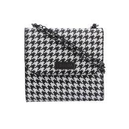 ESBEDA LADIES SLING BAG EB-001,  black white pattern