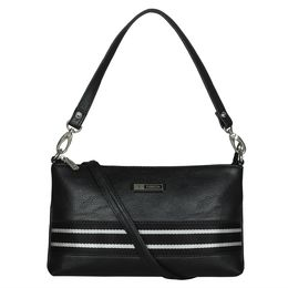 ESBEDA LADIES SLING BAG M00100009-31,  black