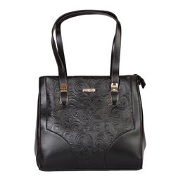 ESBEDA Ladies Hand Bag 18223,  black