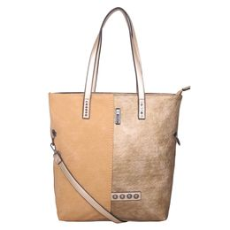 ESBEDA LADIES TOTEBAG L1581,  gold