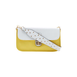 ESBEDA LADIES SLING BAG AS270717,  yellow-white