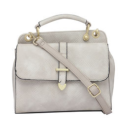 ESBEDA LADIES HANDBAG 7072-2,  grey