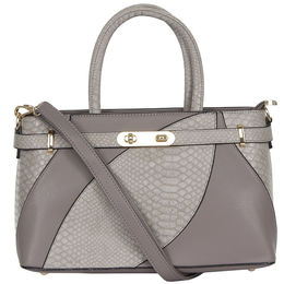 ESBEDA Ladies Handbag D5229,  grey