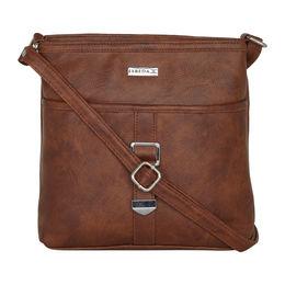 ESBEDA Ladies Sling Bag SH180417,  tan