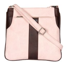 ESBEDA LADIES SLING BAG MS311016,  pink