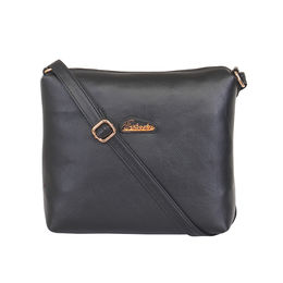 ESBEDA Ladies Sling bag AD230716,  black