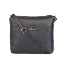 ESBEDA Ladies Sling bag AD230716,  black