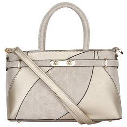 ESBEDA Ladies Handbag D5229,  gold