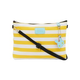 ESBEDA SLING BAG 001-0717,  yellow