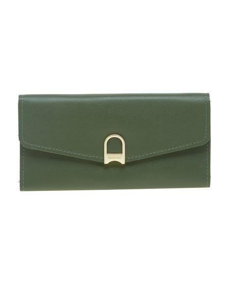 ESBEDA LADIES WALLET 1131,  green