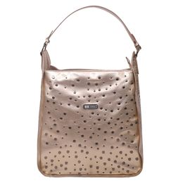 ESBEDA LADIES TOTEBAG L3975,  gold