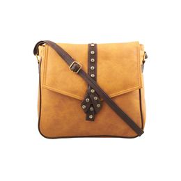 ESBEDA LADIES SLINGBAG ZA07012018,  camel