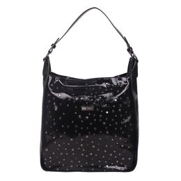 ESBEDA LADIES TOTEBAG L3975,  black