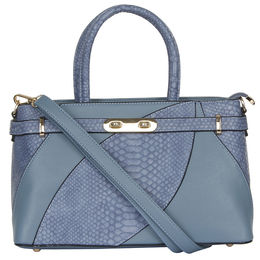 ESBEDA Ladies Handbag D5229,  blue