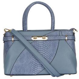 ESBEDA Ladies Handbag D5229,  blue