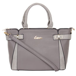 ESBEDA Ladies Handbag D5227,  grey