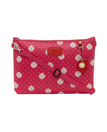 ESBEDA SLING BAG 004-0717,  red