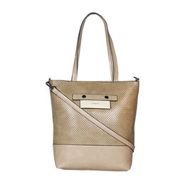 ESBEDA Big Size Odford Handbag For Women,  beige