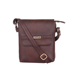 ESBEDA LADIES SLING BAG MA230716,  brown