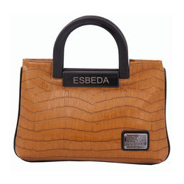 ESBEDA CLUTCH - 8141003,  tan, one size