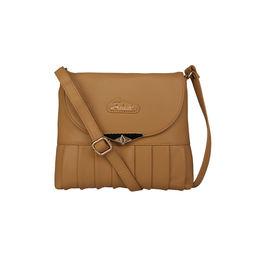 Esbeda Ladies Sling Bag GU160916,  beige